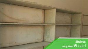 fibre cement board Vnext india